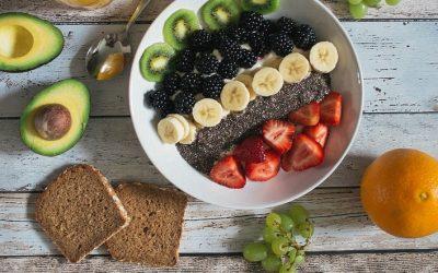 5 Healthy Suhoor Must-Haves