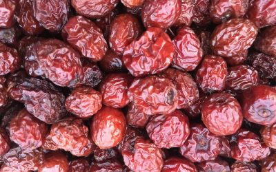 Dates: A Healthy Sunnah Superfood