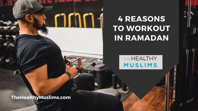 Ramadan is just around the corner. You have to start preparing now.  Understanding the benefits and importance of working our during Ramadan is will be key. It will not only help you have an easier fast but also a very productive one Insha'Allah.  Click the link in my bio for the full article. Or go to Thehealthymuslims.com. . . . . . . #ramadan #ramadanprep #ramadanready#ramadan2021 #muslimig #halalgram #muslimmeme #muslimgram #muslimsoftheworld #islamworld #deen #torontoMuslims #canadianmuslim #muslimworld #americanmuslim #muslimah #muslimaid #muslim #muslims #islam #islamicpost #ramadanKareem #ramadanworkout